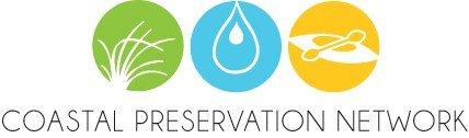 Coastal Preservation Network Logo