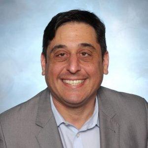 Todd Brecher