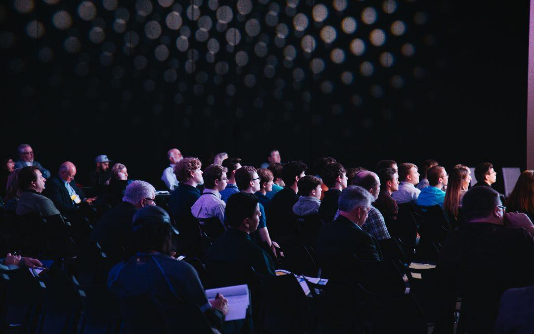YANA Speaker Panel: Careers in Theater
